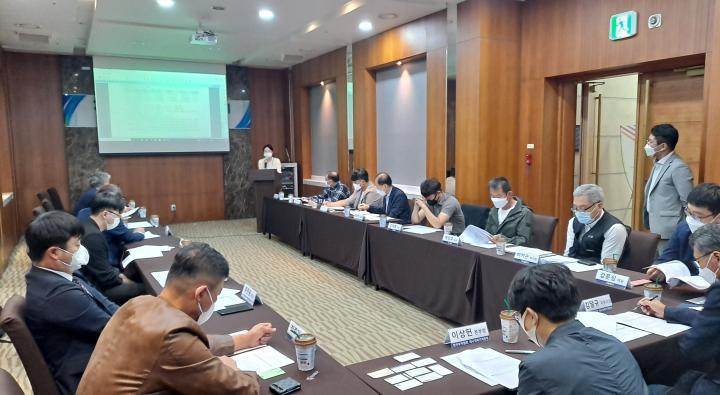 Daegu & Gyeongbuk KITA Membership Day event