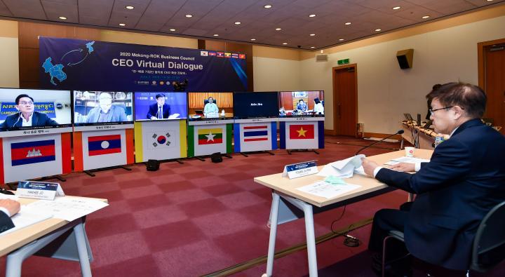 Korea-Mekong Entrepreneur Council