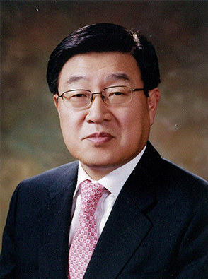 CEO - Kim Young-Ju