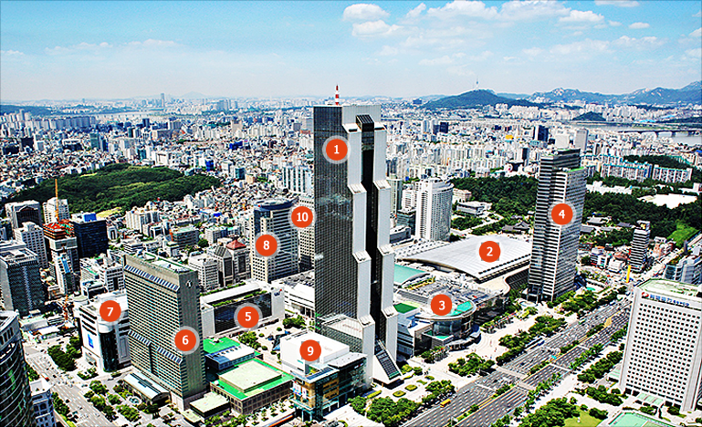Kita office space trade tower gumiabroncs Images